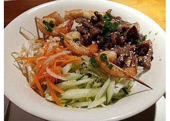 Vancouver vietnamese restaurant Pho Vi Van