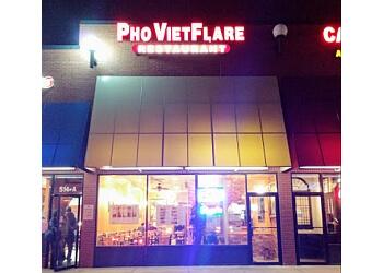 Alexandria vietnamese restaurant Pho Viet Flare Restaurant