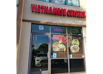 Rancho Cucamonga vietnamese restaurant Pho Viet Restaurant