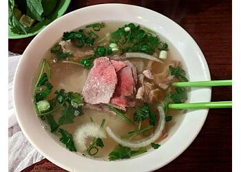 Washington vietnamese restaurant Pho Viet Restaurant