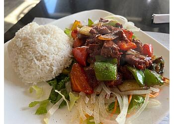 Pomona vietnamese restaurant Pho Vina