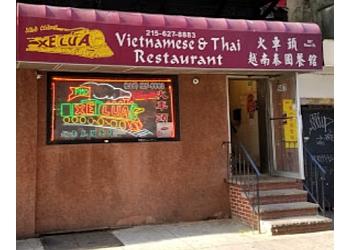 Philadelphia vietnamese restaurant Pho Xe Lua Viet Thai Restaurant