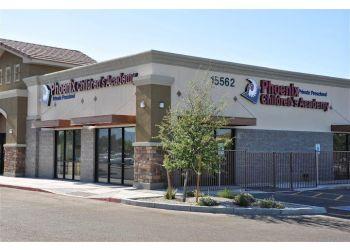 Surprise preschool Phoenix Children's Academy