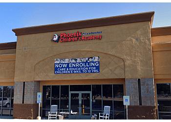 Gilbert preschool Phoenix Children's Academy Lindsay