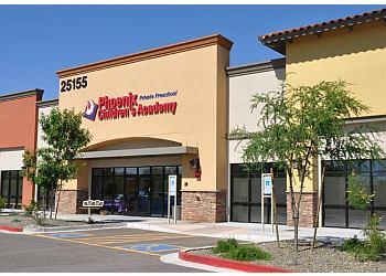 Peoria preschool Phoenix Children's Academy Private Preschool, Happy Valley