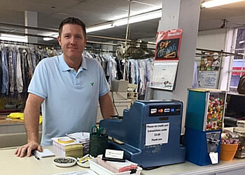 3 Best Dry Cleaners In Tulsa Ok Threebestrated