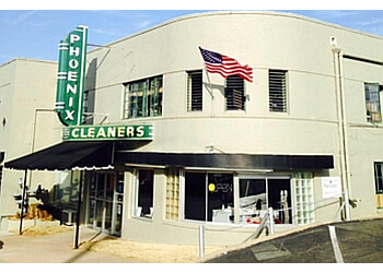 Tulsa dry cleaner Phoenix Cleaners