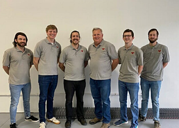 Raleigh carpet cleaner Phoenix Cleaning Solutions