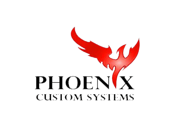 Charlotte security system Phoenix Custom Systems