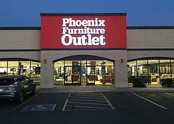 Tempe furniture store Phoenix Furniture Outlet