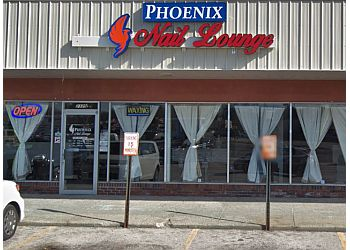 Independence nail salon Phoenix Nail Lounge