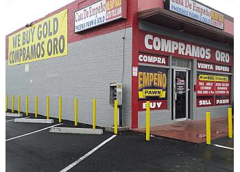Phoenix pawn shop Phoenix Pawn & Gold