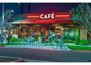 Phoenix cafe Phoenix Public Market Café