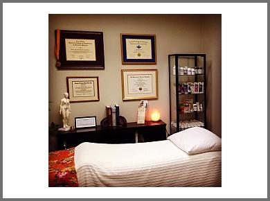 Houston acupuncture Phoenix Rising Acupuncture
