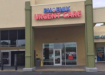 Phoenix Urgent Care