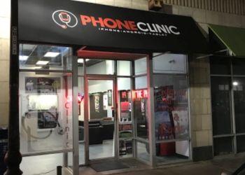 Birmingham cell phone repair Phone Clinic UAB