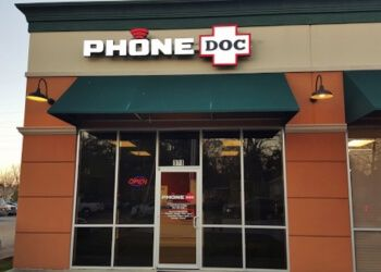 Baton Rouge cell phone repair PhoneDoc