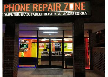 Raleigh cell phone repair Phone Repair Zone