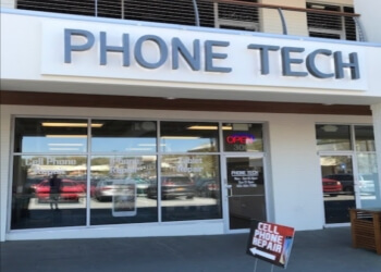 Atlanta cell phone repair Phone Tech