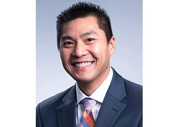 Sacramento podiatrist Phong Le, DPM