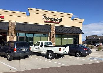 Colorado Springs vietnamese restaurant Pho-nomenal vietnamese restaurant