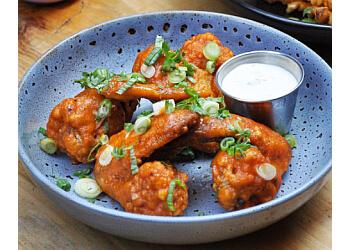 Los Angeles vietnamese restaurant Phorage Overland