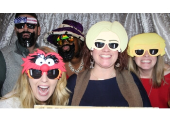 Little Rock photo booth company Photo Booth Little Rock