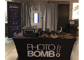 Jersey City photo booth company Photobomb Booths