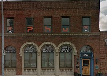 Rochester web designer Phu Concepts