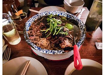 Miami vietnamese restaurant Phuc Yea