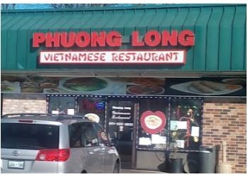 Memphis vietnamese restaurant Phuong Long