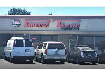 San Diego vietnamese restaurant Phuong Trang