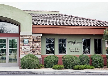 Glendale med spa Physician Skin Solutions At Arrowhead