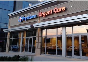 Nashville urgent care clinic Physicians Urgent Care
