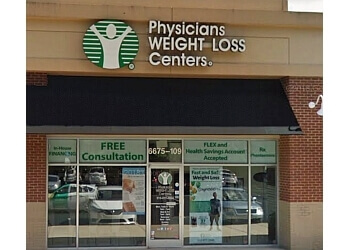 Raleigh weight loss center Physicians WEIGHT LOSS Centers
