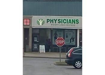 Columbus weight loss center Physicians Weight Loss Center