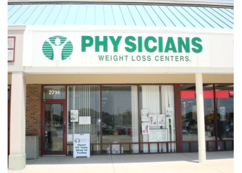 Columbus weight loss center Physicians Weight Loss Centers