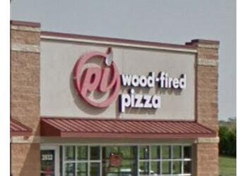 Rochester pizza place Pi