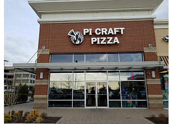 Rochester pizza place Pi Craft Pizza