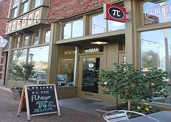 St Louis pizza place Pi Pizzeria