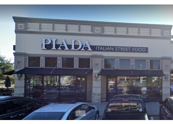 Frisco Italian Restaurant Piada Street Food