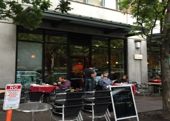 Portland Italian Restaurant Piazza Italia