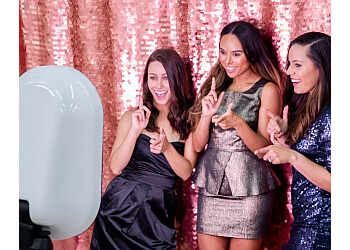 Birmingham photo booth company Pic Your Party Photo Booth Rental
