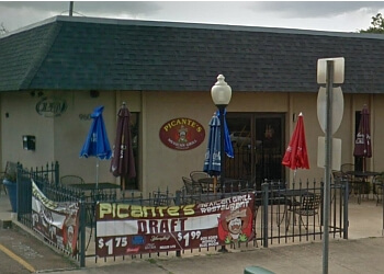Jackson mexican restaurant Picantes Mexican Grill Restaurant