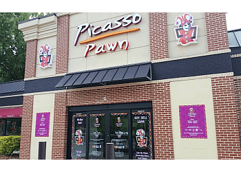 Raleigh pawn shop Picasso Pawn
