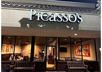 Jacksonville italian restaurant Picasso's