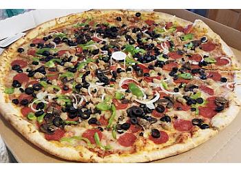 Wichita pizza place Picasso's Pizzeria