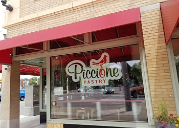 St Louis bakery Piccione Pastry