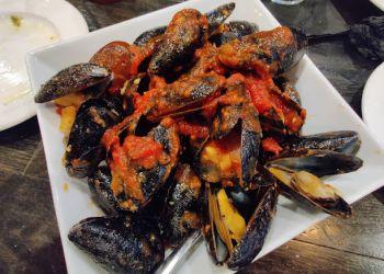 Manchester italian restaurant Piccola Italia Ristorante