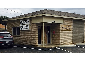 Waco bail bond Pickens Bail Bonds